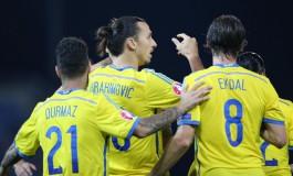 Прогноз на игру Швеция – Бельгия, 22.06.2016, товарищеские матчи