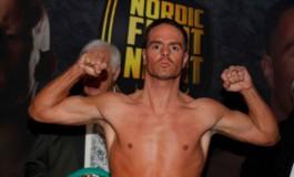 Прогноз на бой Крис Юбенк– Тони Джетер, 25.10.2015, WBA