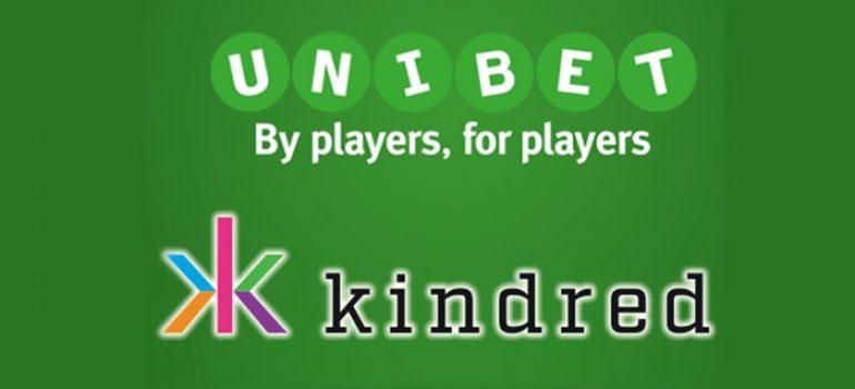 В холдинге Unibet Group планируют смену бренда на Kindred Group