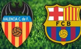 Прогноз на игру Валенсия – Барселона, 10.02.2016, Кубок Короля