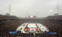 Прогноз на игру Вашингтон – Чикаго, 16.10.2015, НХЛ