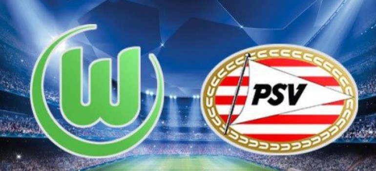 Прогноз на игру Вольфсбург – ПСВ, 21.10.2015, Лига Чемпионов