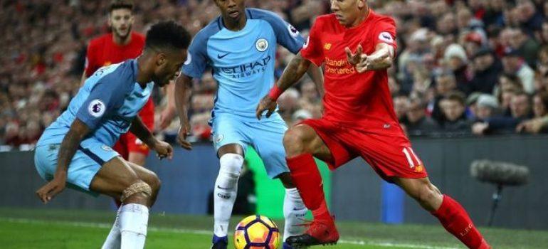 Прогноз на игру Манчестер Сити — Ливерпуль, 10.04.2018, Лига чемпионов