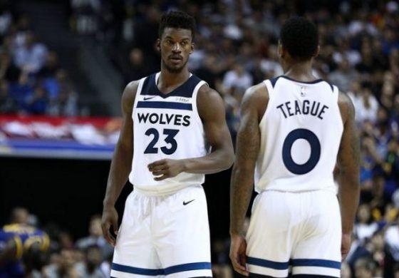 Прогноз на игру Филадельфия - Миннесота, 25.03.2018, НБА