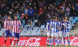 Прогноз на игру Атлетико - Реал Сосьедад, 04.04.2017, Ла Лига