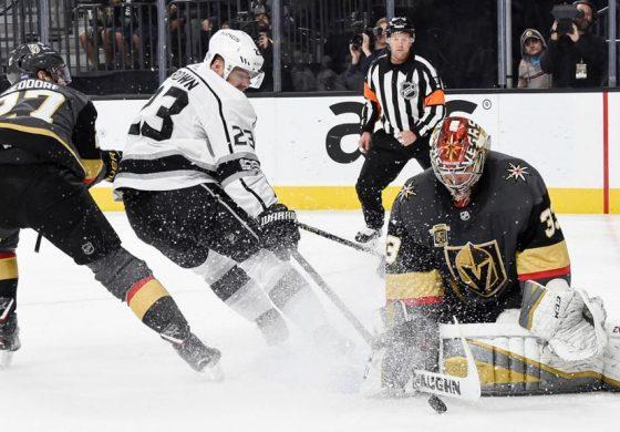 Прогноз на игру Вегас - Лос-Анджелес, 12.04.2018, НХЛ