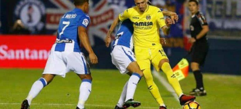 Прогноз на игру Вильярреал — Леганес, 17.04.2018, Ла Лига